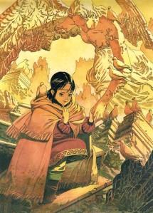 Mamoru Oshii & Satoshi Kon: Serafim 2 oku 6661 man 3336 no tsubasa