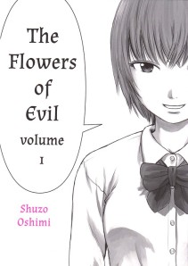 Shuzo Oshimi: TheFlowers of Evil